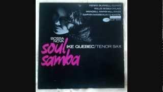 Ike Quebec - Loie