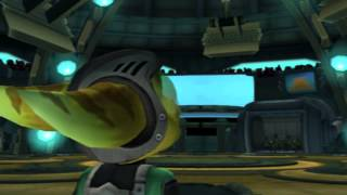 Ratchet & clank 2 gameplay only - PCSX2