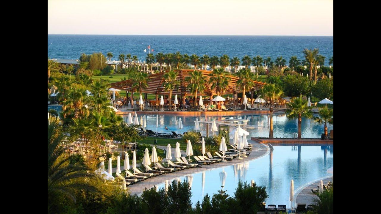 Barut Hotels Lara Resort