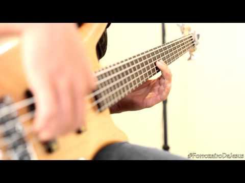 John Bass | Forró Gospel  (Ele Não Desiste De Você