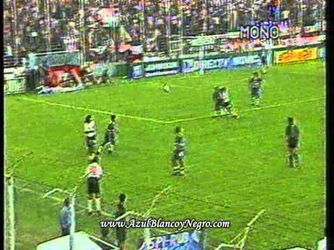 Clausura 2001 Fecha 6 Chacarita 0 Almagro 2 -Resumen-