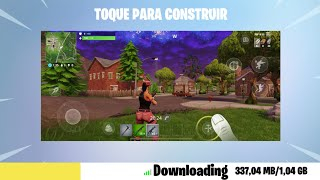 Download apk Fortnite 5.2.1 New Patch (RUNNING ON VARIOUS DEVICES NOT LISTED) (Moto X4)