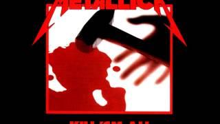 Metallica Kill 'Em All Full Album 1983