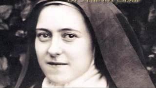 Santo del giorno - 1 Ottobre : S. Teresa Di Lisieux