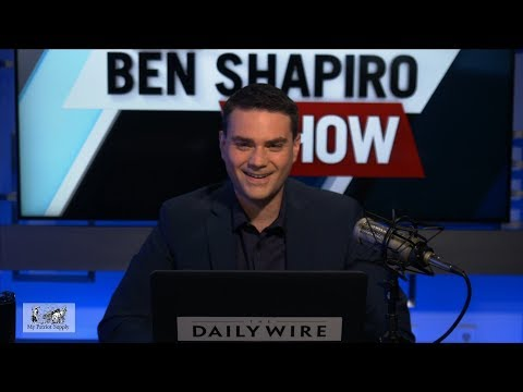 The Culture Wars | The Ben Shapiro Show Ep. 385