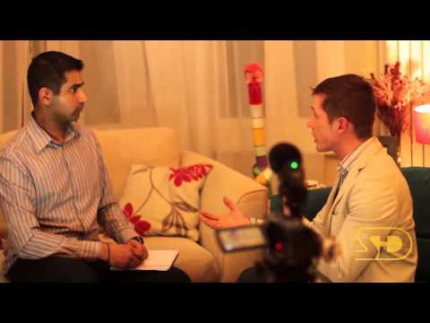 SDTV with Rafael Dos Santos - Property Management Entrepreneur & Author