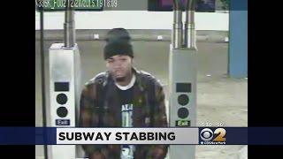 Subway Bump And Stab