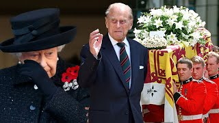 London — prince philip, the greece-born royal who as husband of queen elizabeth ii was longest-serving consort to a british sovereign, died friday. h...