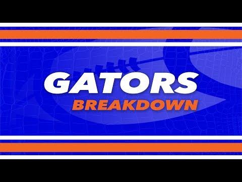 Gators Breakdown EP 126 - Seider Gone -- Scarlett Back