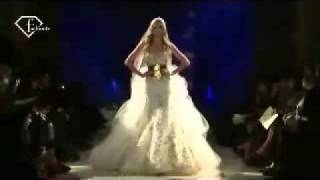 Zuhair Murad - Bridal Dress - Paris Couture 2011