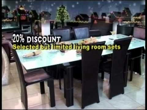 Ghana TV Commercial Simbins Furniture