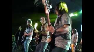 MONATA LIVE APSELA 2014 - REZA SUGIARTO PERCUMA