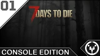 CONSOLE EDITION | 7 Days To Die
