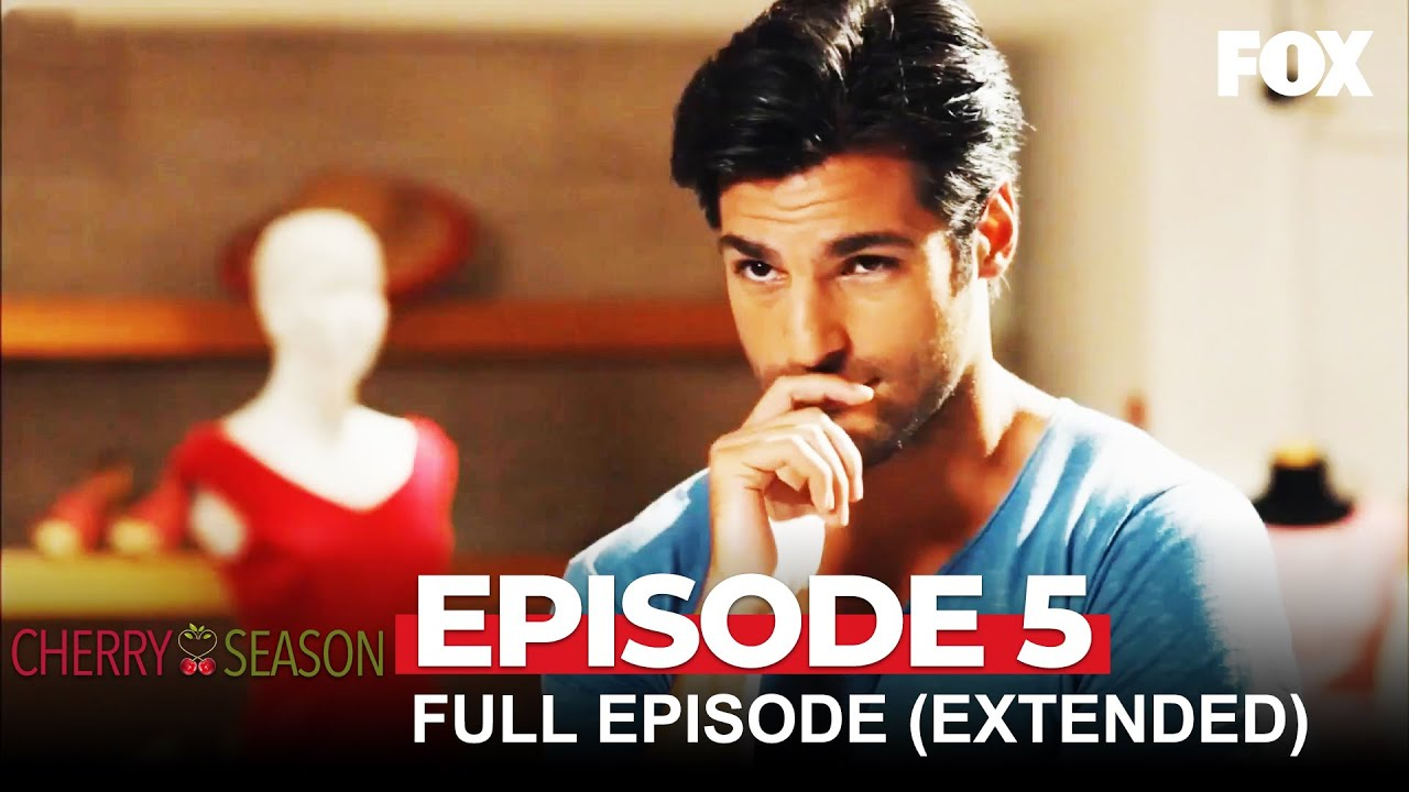 Download Cherry Season Episode 5 (Extended Version)