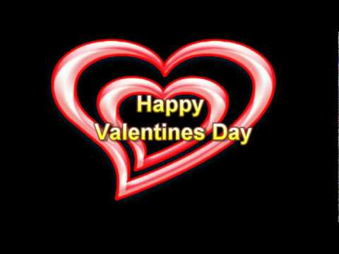 Happy valentines day card greeting ecard Animated Ecard YouTube – Animated Valentine Cards