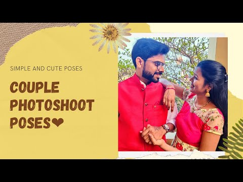 couple-photoshoot-poses❤-at-home|-cute-and-trendy-|simple-props|#rithupatel#couplephotoshoot#poses