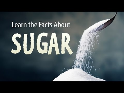 Learn the Facts about Sugar - How Sugar Impacts your Health