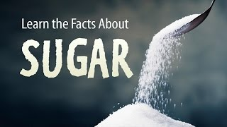 Visit: http://www.uctv.tv) Sugar Science experts from UCSF share th...