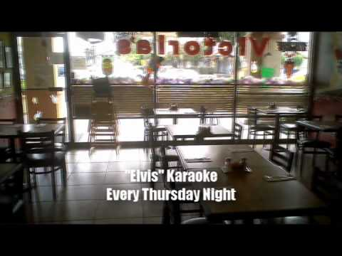 Gilroy Mexican Food Victorias Mexican Restaurant Youtube