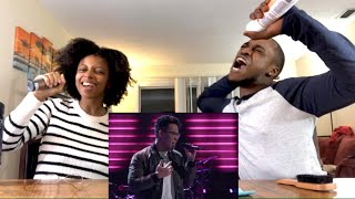 """The Voice Blind Auditions: Jej Vinson Stuns The Coaches With """"passionfruit&"""