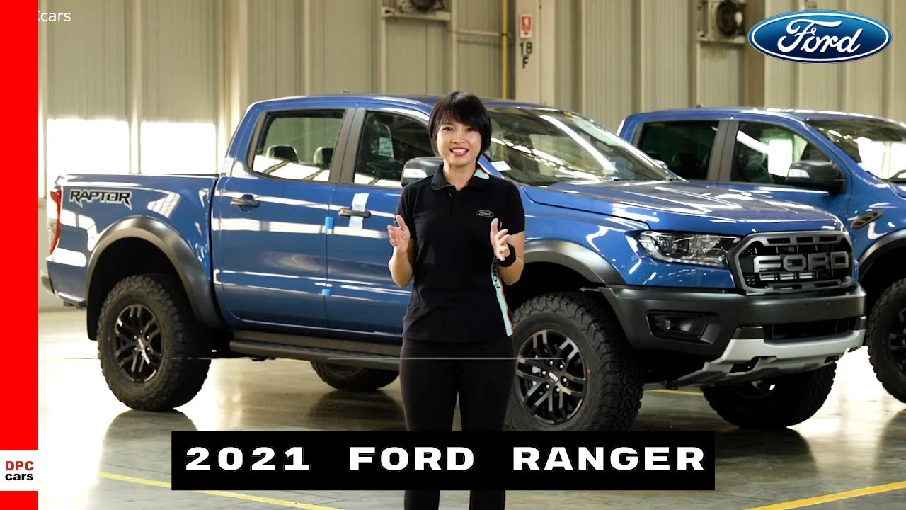 2021 Ford Ranger Usa Pricing