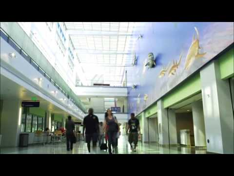 Nova Southeastern University Campus Open House