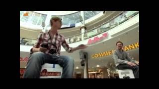 """Joko vs Klaas - """"Aushalten"""" Dauersitzen (Mit Moneyboy)"""