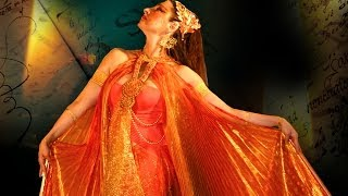 """""""Phoenix"""" Isis Wings belly dance - Ayshe - advanced choreography"""