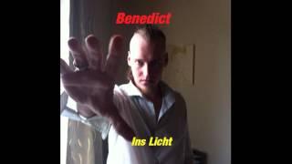 Benedict - Ich Bleibe Nicht Stehen  Symphonic Noise Industrial Metal