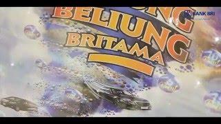 KICK OFF UNTUNG BELIUNG  BRITAMA 2016 PALEMBANG - SOUNDTRACK PROD