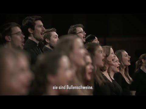 Rap vs. Chor: Experiment Songs von Haftbefehl, Casper und Co | STRG_F Extra