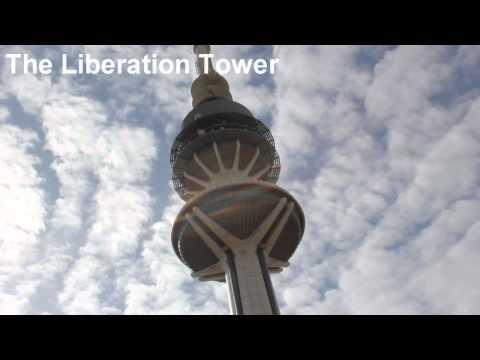 Kuwait's landmarks and symbols