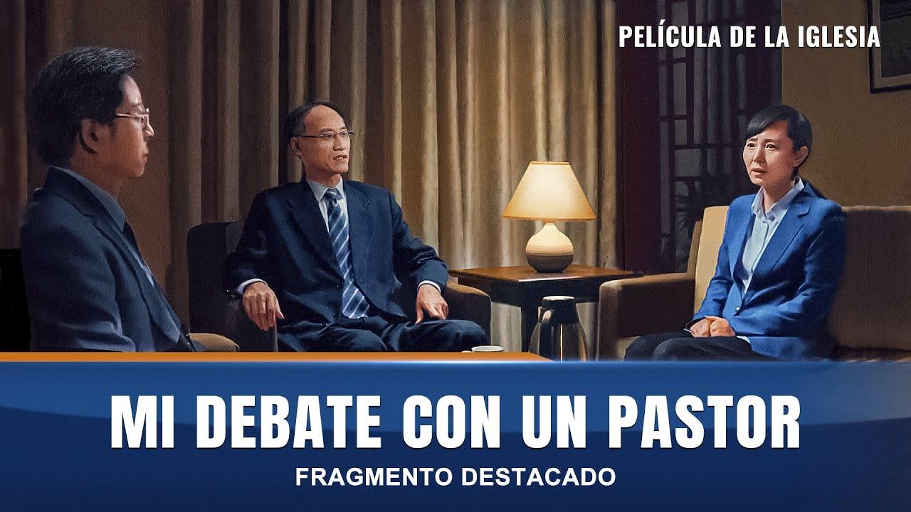 (V) - La lucha de un cristiano contra las nociones religiosas de un pastor
