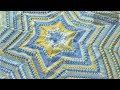 How to Crochet Hugs & Kisses Starshine Blanket