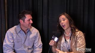 Gambar cover Casey Donahew Interview: CRS 2018 with Missy