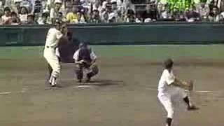 松井秀喜 高校時代に5連続敬遠された投手と再会