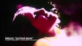 BREAD Guitar Man original 1972 promotional film
