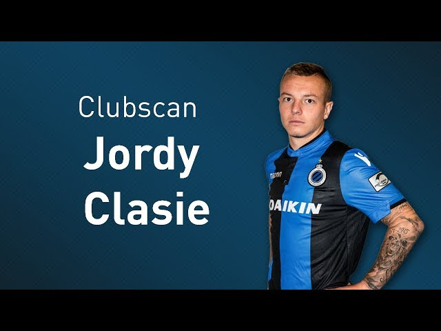 Jordy Clasie | ClubScan | 2017-2018