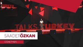 Gittiğiniz Yeri Değiştirin - Saadet Özkan - TalksTurkey - Konya