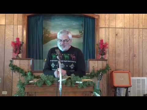 Reactions of Love and Hate, Terry Lee Hovey, FBC Higgins, TX