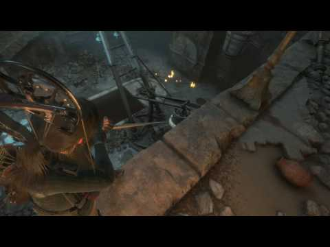 Rise of the Tomb Raider - 32 The Lose City 02 and Geothermal Valley 11