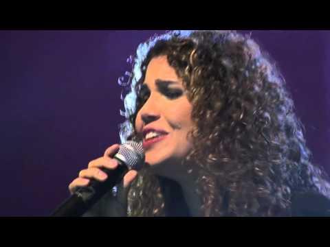 Show Eliana Ribeiro