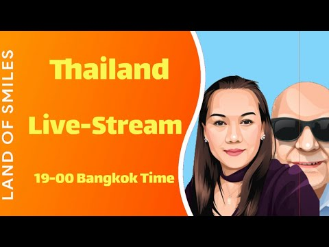 Thailand Livestream with Guests