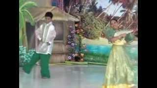 Philippine Folk Dances - Paru, Parong Bukid