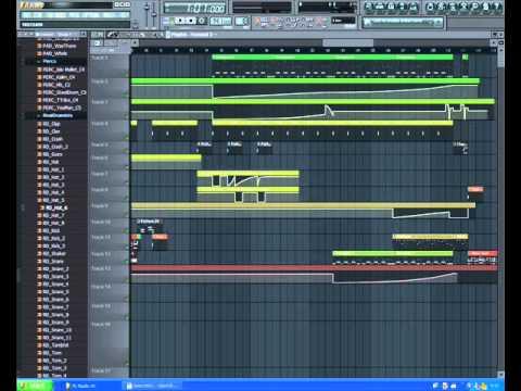 Скачать на fl studio 10