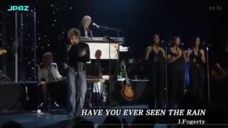 Rod Stewart Have You Ever Seen The Rain HD