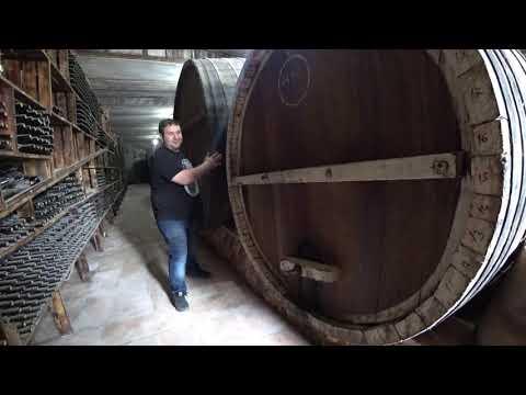 Армения: Винный завод «Арени»