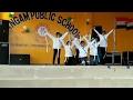 Bhagwaan Hai Kaha Re Tu Mere Nishaan Performance Flying Angels Flying Feathers DANCE ACADEMY