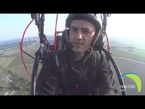 lot z Mirosławem Fornalik
