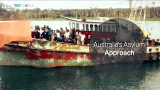 The Newsmakers: Australias Refugees